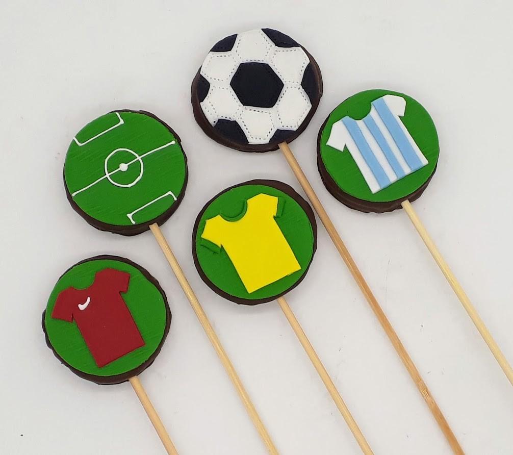 Alfajor Futebol