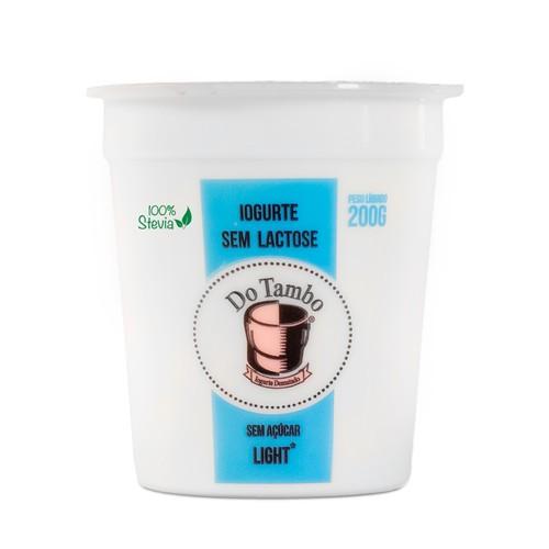 Iogurte do Tambo SEM LACTOSE