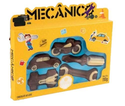 Kit Mecânico Chocolate 110g