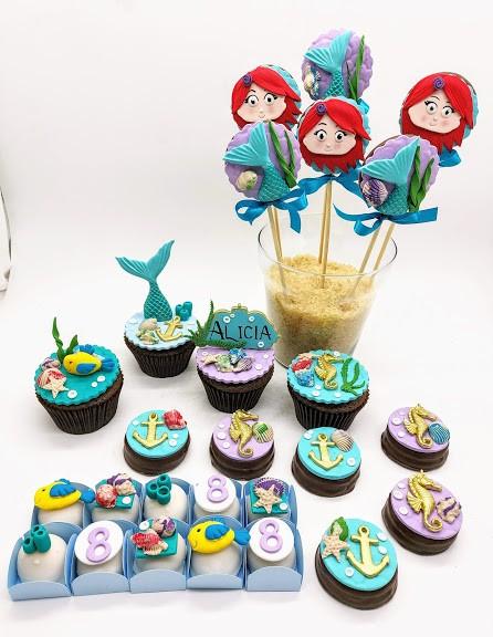 Kit Festa Ariel