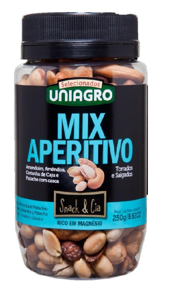 Mix Aperitivo 250g