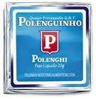 Polenguinho 20gr