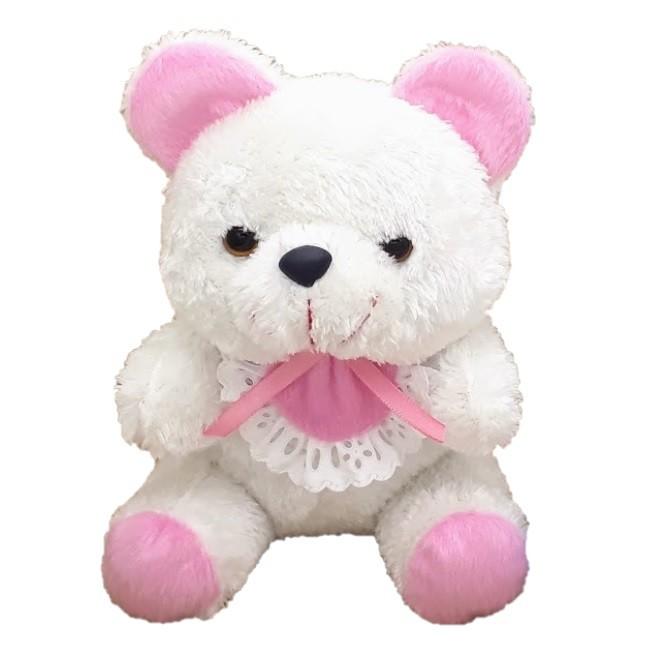 Urso Charmoso Rosa