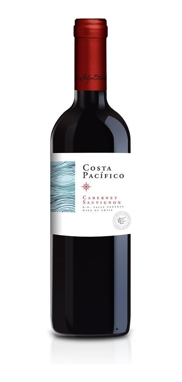 Vinho Costa Pacífico Cabernet Sauvignon