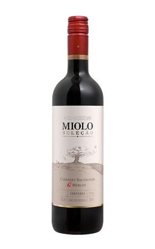 Vinho Miolo Seleção 750ml