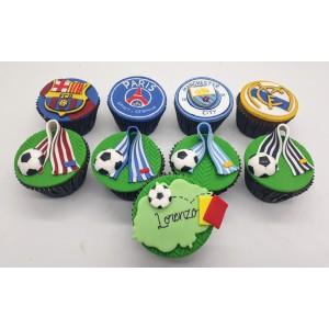 Cupcake Champions League