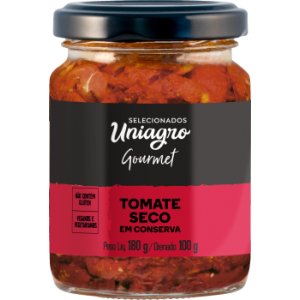 Tomates Secos 100g