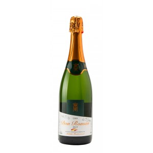Espumante Cava Don Roman Brut, 750ml