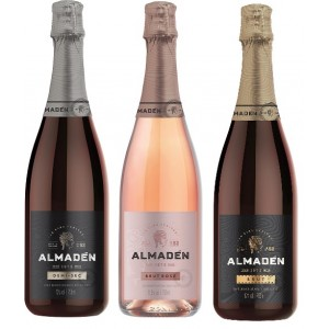 Espumante Almaden 750ml