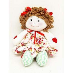 Boneca Letícia