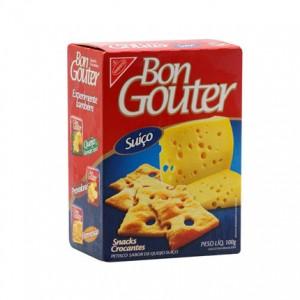 Bon Gouter 100g