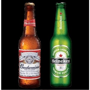 Cerveja Nacional 355ml
