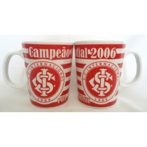 Caneca do Inter