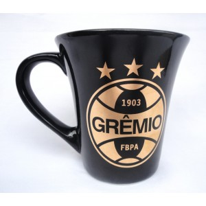 Caneca do Grêmio Ouro