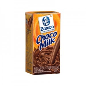 Achocolatado 200ml