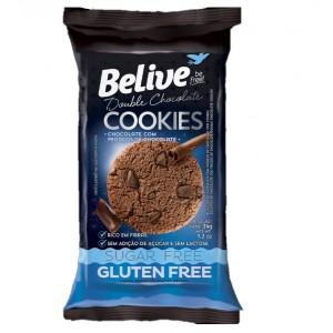 Cookies Diet sem glúten e sem Lactose 34g