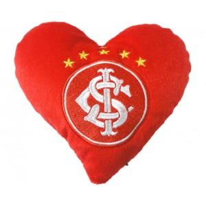 Coração de Pelúcia do Inter