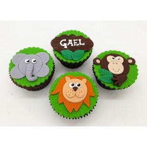 Cupcake Selva