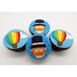 Cupcake Bita
