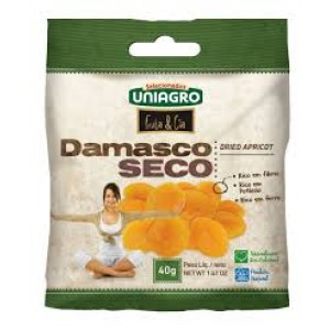 Damasco 40g