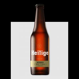 Cerveja Artesanal Weissbier 350ml