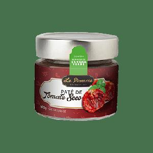 Patê de Tomate Seco 160g