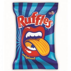 Batata Ruffles 41g