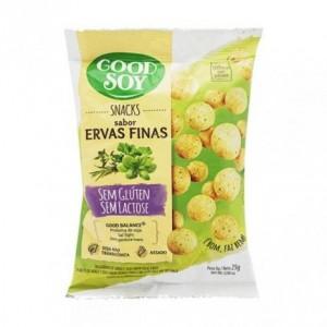 Snack de Soja 25g