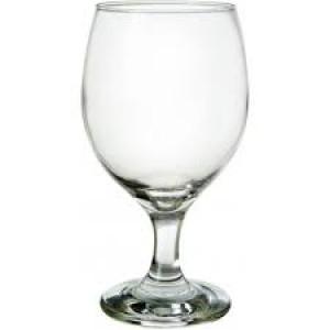 Taça de Vidro - Vinho Tinto
