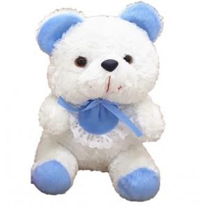 Urso Charmoso Azul
