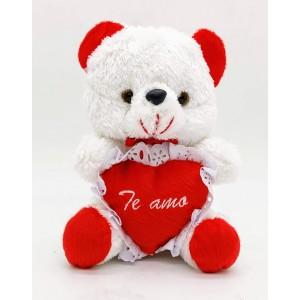 Urso com Coração P