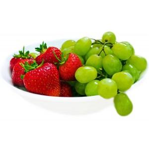 Cacho de Uva ou Morango