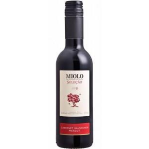 Vinho Miolo Seleção 375ml