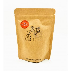 Café Moído 150g - William & Sons Coffee Co