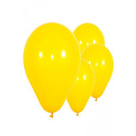 Balão de Látex – bexiguinha (4 unidades)