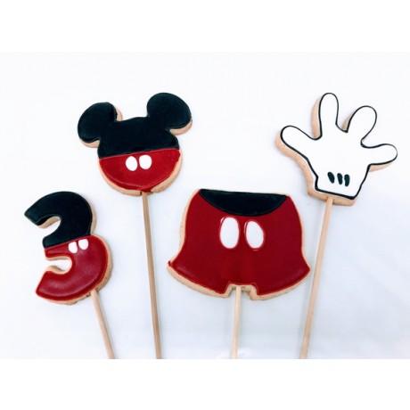 Biscoito Mickey
