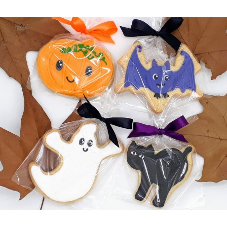 Biscoito Halloween