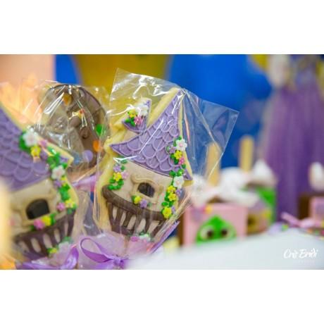 Biscoito Rapunzel