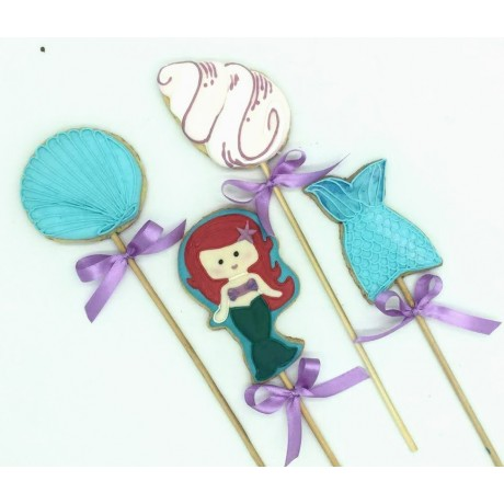 Biscoito Ariel