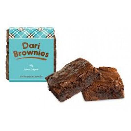 Brownie de Chocolate cremoso