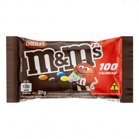 M&M's 20g