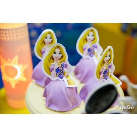 Maçã Rapunzel
