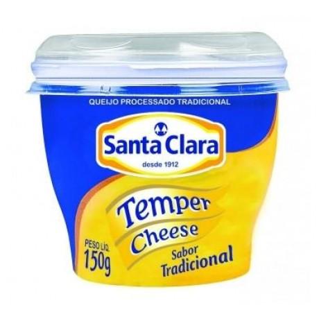 Temper Cheese