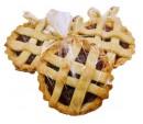 Crostata de Goiabada