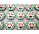 Cupcake carneiro